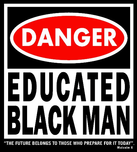 danger_educated_black_man_t__shirt