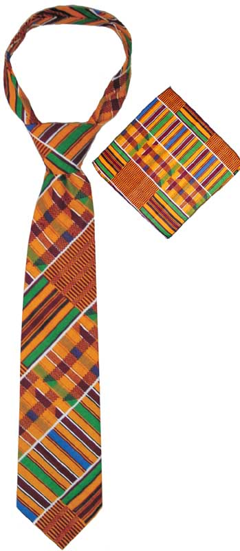 kente_tie_and_hankerchief_set